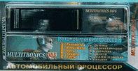 Multitronics DD5 Процессор