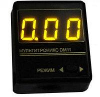 Multitronics DM11 Универсальный тахометр (бензин / дизель)