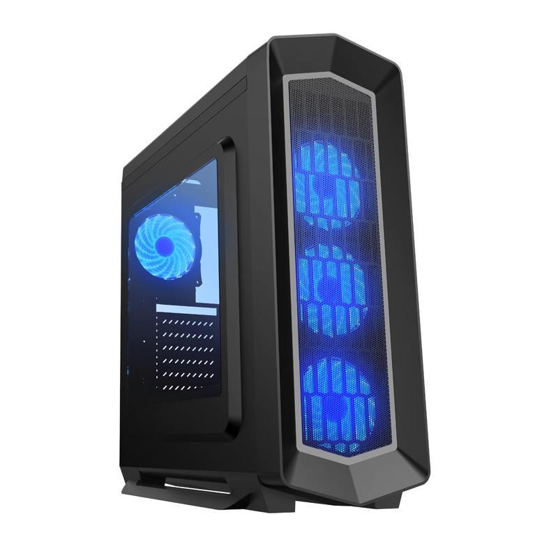 Системный блок Intel Dual-core Celeron J1800 (2.41 GHz)/DDR3 4GB/HDD 500GB/450W