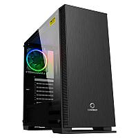 Системный блок Intel Dual-core Celeron J1800 (2.41 GHz)/DDR3 4GB/HDD 1TB/DVD/450W