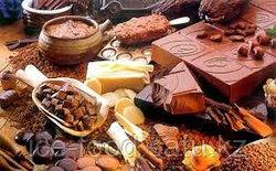Кондитерский Шоколад горький Colombia  70%, 1 кг