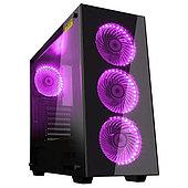 Системный блок Intel Dual-core Celeron J1800 (2.41 GHz)/DDR3 4GB/SSD 240GB/450W