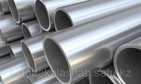 Труба стальная электросварная 108х4