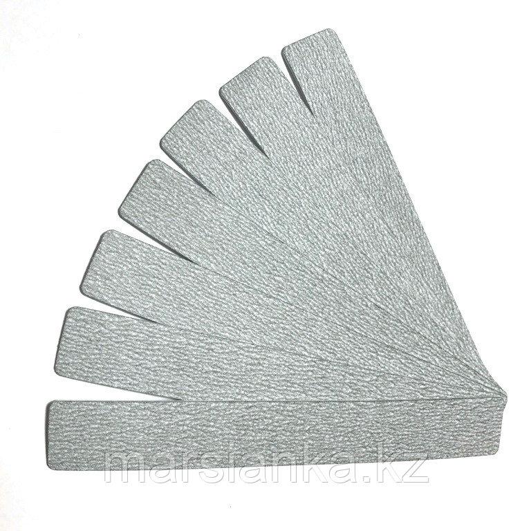 Сменные файлы-пилки Lunail Long 180 грит (25шт)