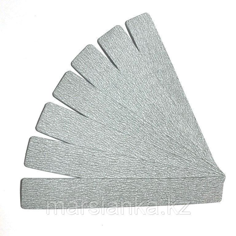 Сменные файлы-пилки Lunail Long 240 грит (25шт)