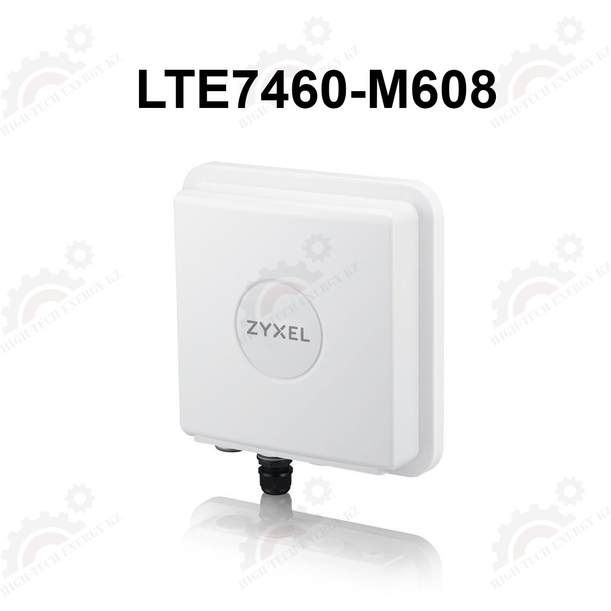 Уличный LTE маршрутизтор Zyxel LTE7460-M608
