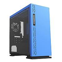 Системный блок Intel Celeron G3900 2.8 GHZ/H110/DDR4 4GB/HDD 500GB/DVD/450W