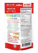 YumEarth, Органические леденцы, ассорти, 14 леденцов, 85 г, фото 2