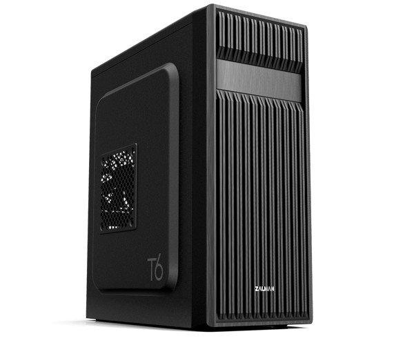 Системный блок Intel Celeron G4900 3.1 GHZ/H310/DDR4 4GB/HDD 500GB/450W