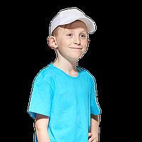 Детская промо бейсболка, StanClassicTeens, 10JU, Белый (10), 52-54