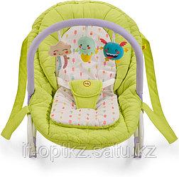 "Шезлонг Happy Baby ""Nesty"" GREEN"