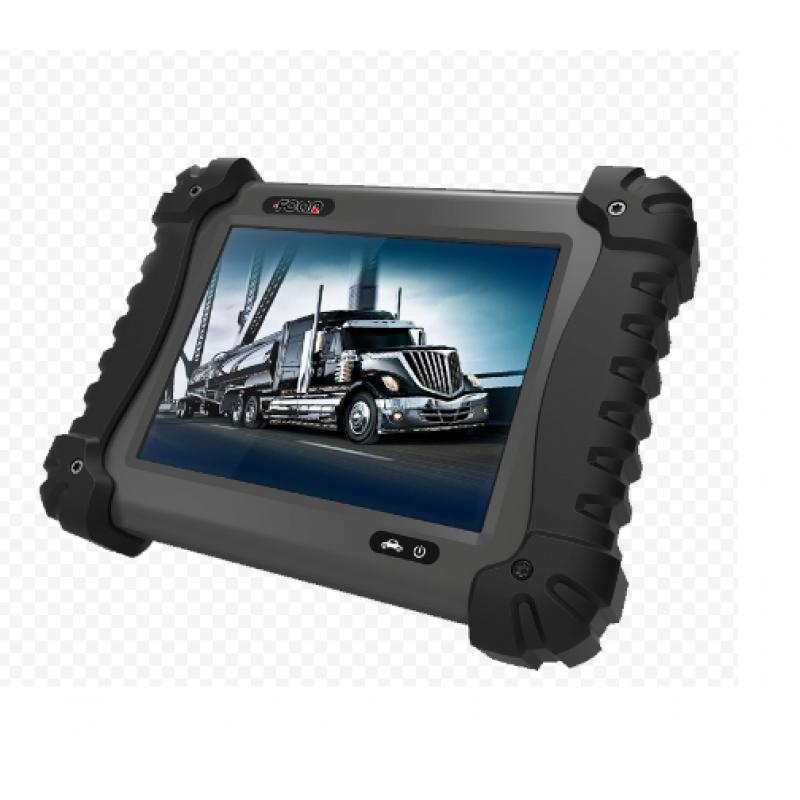 FCAR F5-D - сканер для диагностики грузовых автомобилей и спецтехники