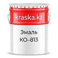 Эмаль КО-813 (термостойкость до 500°С)