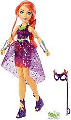 """DC Super Hero Girls """"Маскарад"""" Кукла Старфайр"""