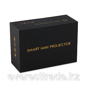 Проектор BYINTEK P8I, ОС Android, 8Гб, Bluetooth, 854x480, 200 ANSI люмен, 1000:1, фото 2