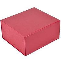 Упаковка подарочная, коробка складная, Красный, -, 20401 08