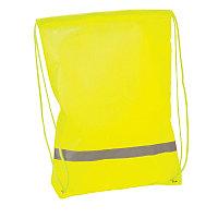 Рюкзак светоотражающий SAFETY, Желтый, -, 9292 70