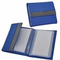 Футляр для карт, Синий, -, 18010 24