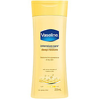 Vaseline deep restore lotion (Лосьон для тела «Питательный») 200 мл.