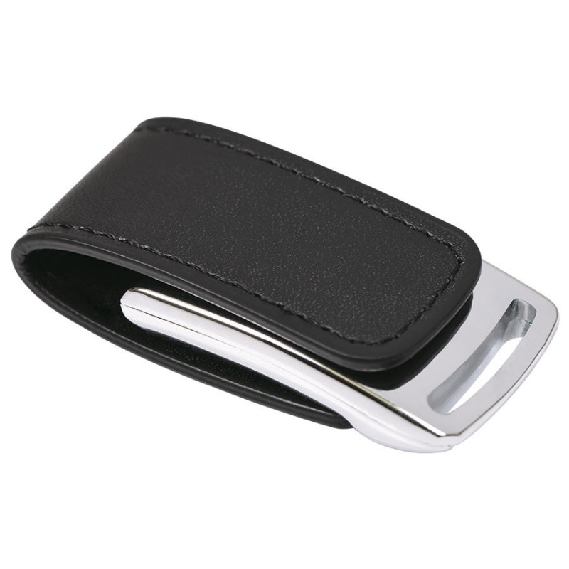 """USB flash-карта """"Lerix"""" (8Гб), Черный, -, 19327_8Gb 35"""