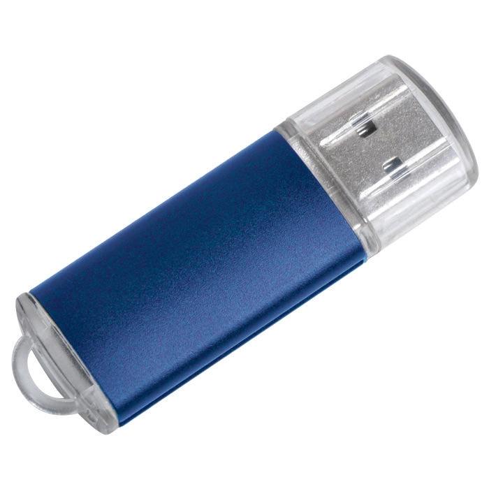 """USB flash-карта """"Assorti"""" (8Гб), Синий, -, 19301_8Gb 24"""