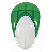 Мемо-холдер на липучке с держателем для авторучки, Зеленый, -, 7101 15