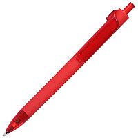 Ручка шариковая FORTE SOFT, покрытие soft touch, Красный, -, 606G 08