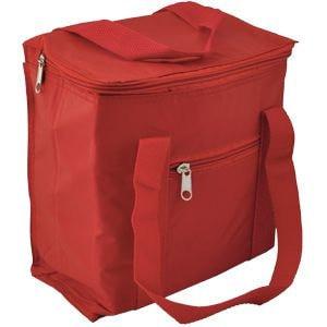 Сумка-холодильник, Красный, -, 8404 08
