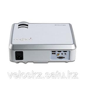 Проектор BYINTEK BL110, LCD, 800x600, 3000 люмен, 2000:1, фото 2