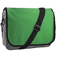 Конференц-сумка COLLEGE, Зеленый, -, 8424 18
