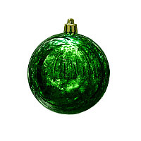 Шар новогодний GLOSS, Зеленый, -, 61000 15
