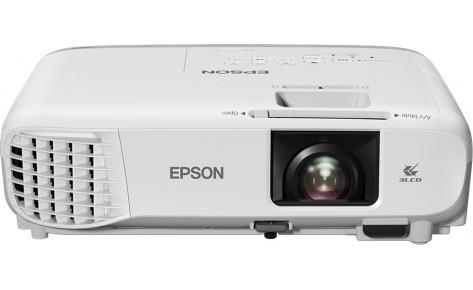 Проектор универсальный Epson EB-980W