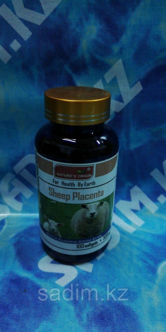 Капсулы Плацента Овечки - Sleep Placenta
