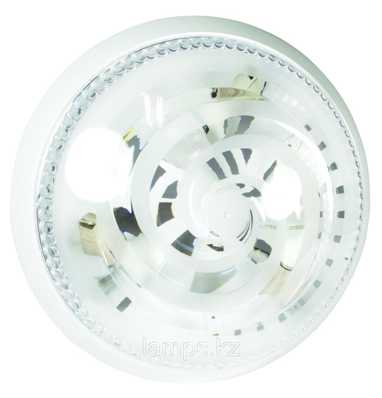 Настенно-потолочный светодиодный светильник MANOLYA MAXI LED 400мм