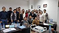 "Семинар-тренинг ""Внутренний аудитор ISO 9001, ISO 14001, ISO 45001"""