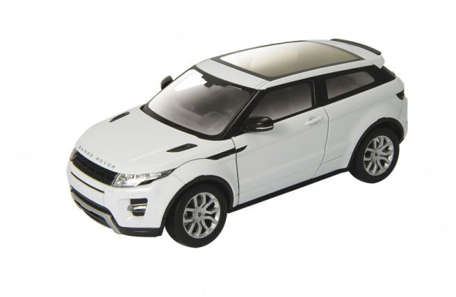 1/34 Welly Land Rover Evoque