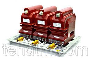 3-ЗНОЛП-НТЗ-10 трансформатор напряжения