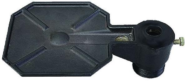 GR44075 - DP/GNB/25  Поддон маслосборный из чёрного металл