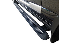 Электричекие подножки на Range Rover Sport 2013-17, фото 1