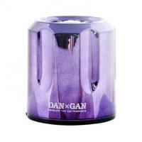 """DanGan.Освежитель воздуха для а/м.""""Ночной металл""""(WILLSON), 60г ."""