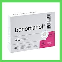 Бономарлот пептид костного мозга (60 капсул)