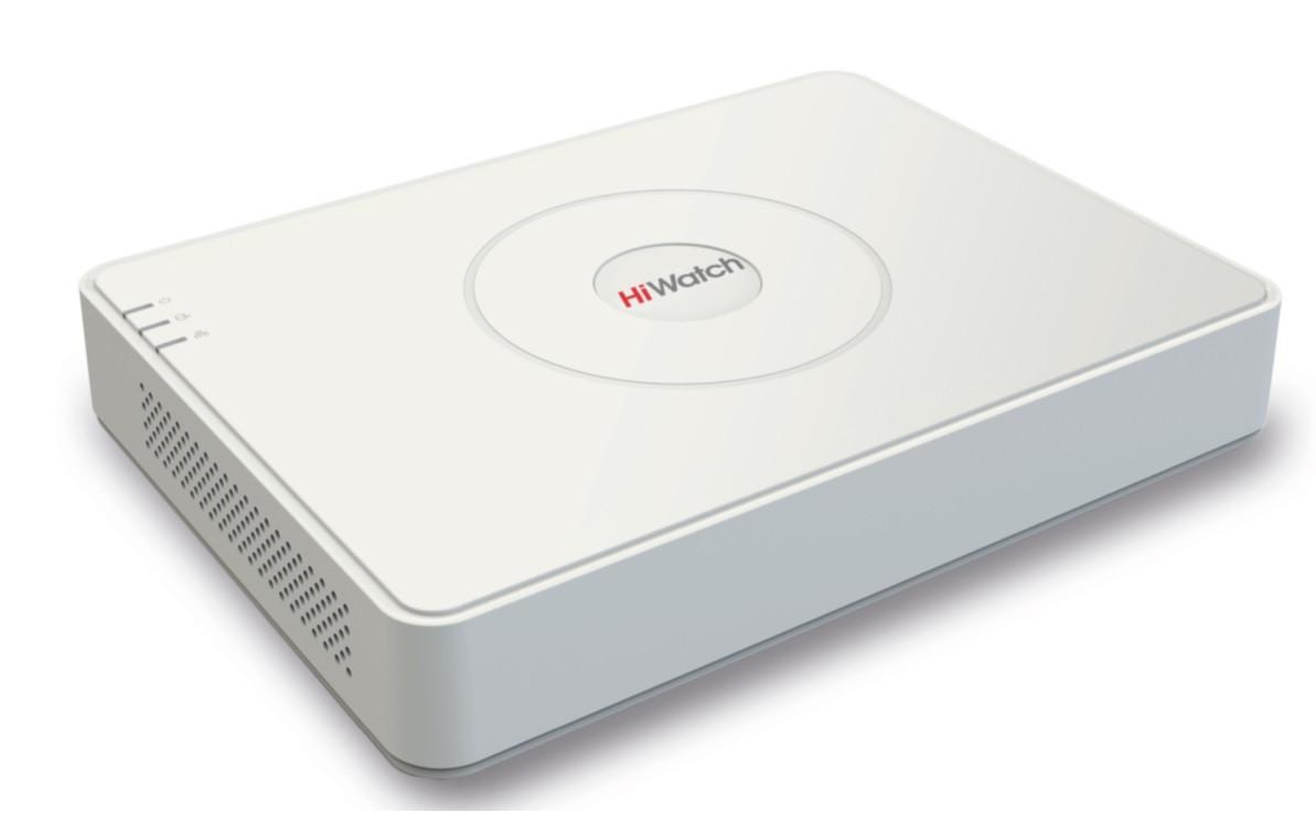 Видеорегистратор DS-N316/2P 16PoE HiWatch