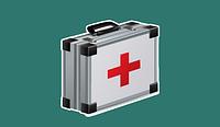 Изделия и инструменты медицинс...