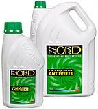 Антифризы NORD Красный/Зеленый 5kg, фото 2