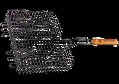 Решетки-гриль и шампуры