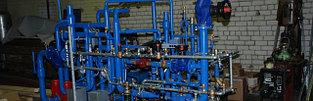 Сантехнические услуги, монтаж внутренних систем отопления, водоснабжения и канализации