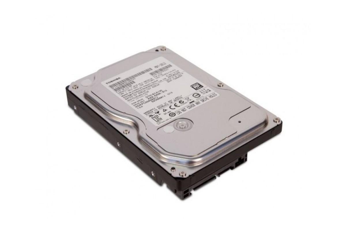 Внутренний жесткий диск HDD 1000Gb HDWD110UZSVA Toshiba