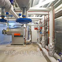 Монтаж теплового пункта, отопительных узлов, ИТП, БИТП, прокладка теплотрасс