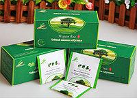 Печёночный чай Хугань