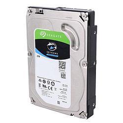Внутренний  жесткий диск HDD 2000Gb SkyHawk Seagate